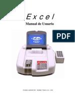 Manual Del Equipo EXCEL Version 12 08
