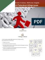 E-Book Pessoas Talentos Empresas DOM Strategy Partners 2011