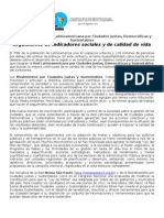 Release 4 - II Encuentro