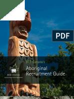 Aboriginal Recruitment Guide
