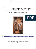 Testimony of Gloria POLO ORTIZ English