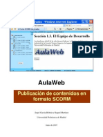 Manual SCorm 2007