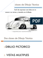 Diferentes Clases de Dibujo Iso Met Rico