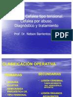 Migrana UDP Clase Cefalea 2