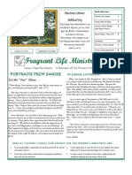 Calvary Chapel Reno-Sparks Women's Newsletter September-October 2011