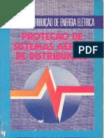 Distribuição de Energia Elétrica - Volume 2 - Proteção de Sistemas Aéreos de Distribuição - Eletrobrás