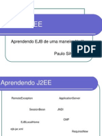 Tutorial J2EE
