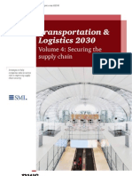 Transportation Logistics 2030 - Securing the Supply Chain
