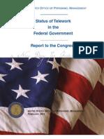 2010teleworkreport