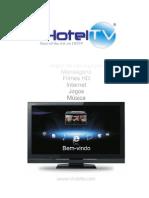 i HotelTV Brochure Por