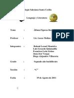 Figuras Liter Arias- Diego Villacorta Gerardo Quintanilla,Francisco Leon, Leonel Montalv, Juan Vargas.