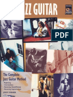 Beginning Jazz Guitar