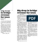 MUN - Bridge Revenue
