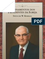 Ensinamentos Dos Presidentes Da Igreja - Spencer w. Kimball