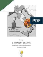 De Crescenzo - Leggenda Nera Contro Le Due Sicilie