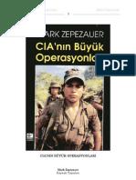 CIA'nin Büyük Operasyonları