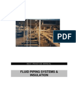 Fluid Piping Fundae
