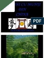 Muntii Chinei