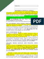 informativos stj stf 1