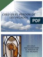 Credo Sagrario