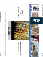 Pinturas Renacentistas Del Santo Cristo de Bemposta- MOGADOURO