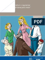 Brochure ONG