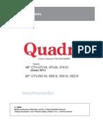 QUADRO-3Y11CHASSIS