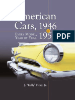 american cars 1946 1959Body Wiring Diagram For 1946 47 Oldsmobile Sedan Style 3969 #2