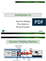 Injection Mold Design Checklist | Building Engineering | Industries