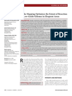 Awake Maping Optimize Extent of Resection - Deffau NSurg 2010