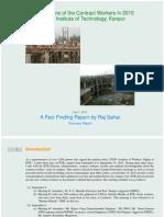 Raj Sahai Fact Finding Summary Report Color