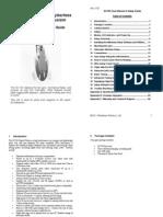 SK720 Manual