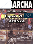 En Marcha (España 2000) 0-febrero