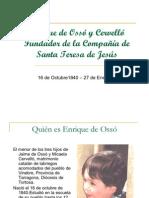San Enrique de Ossó