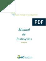 Manual TISS 2.1.03