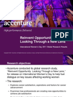 Accenture_IWAccenture Survey 2011