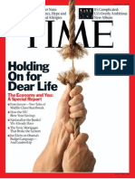 TIME Magazine March 9, 2009