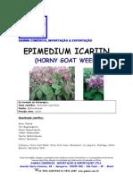 Epimedium Icariin