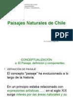 Paisajes Naturales de Chile2