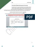 Word-Excel in Tialmi Kha Password in Hren Ning