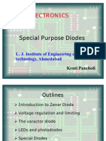59717382 Special Purpose Diodes