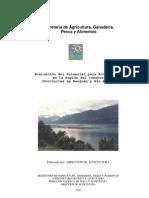 000001-Evaluación del potencial para acuicultura en la región del Comahue