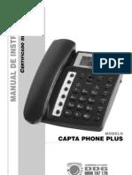 Capta Phone