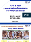 CPR Guides
