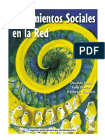 Movimientos Sociales en La Red