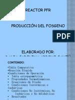 Dalia Reactor