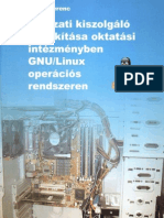 Linux Halozat