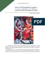 Druga Bhava Od Upapade