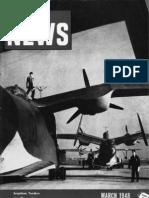 Naval Aviation News - Mar 1948