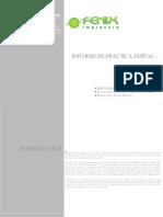 Informe de Practica Estival
